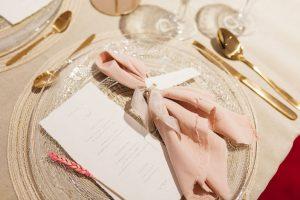 Tischdekoration Katharina Gronwald Hochzeitsplanung